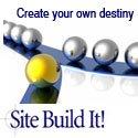 Site Build It is Fantastic for Affiliate web sites